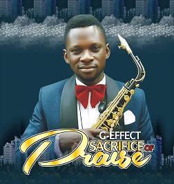 Sacrifice Of Praise (Album)